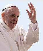 Christmas Appeal 2019 Pope