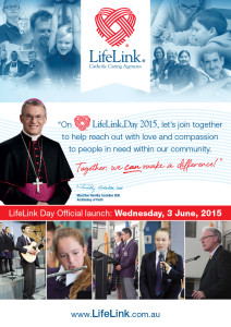 LifeLink Poster Secondary