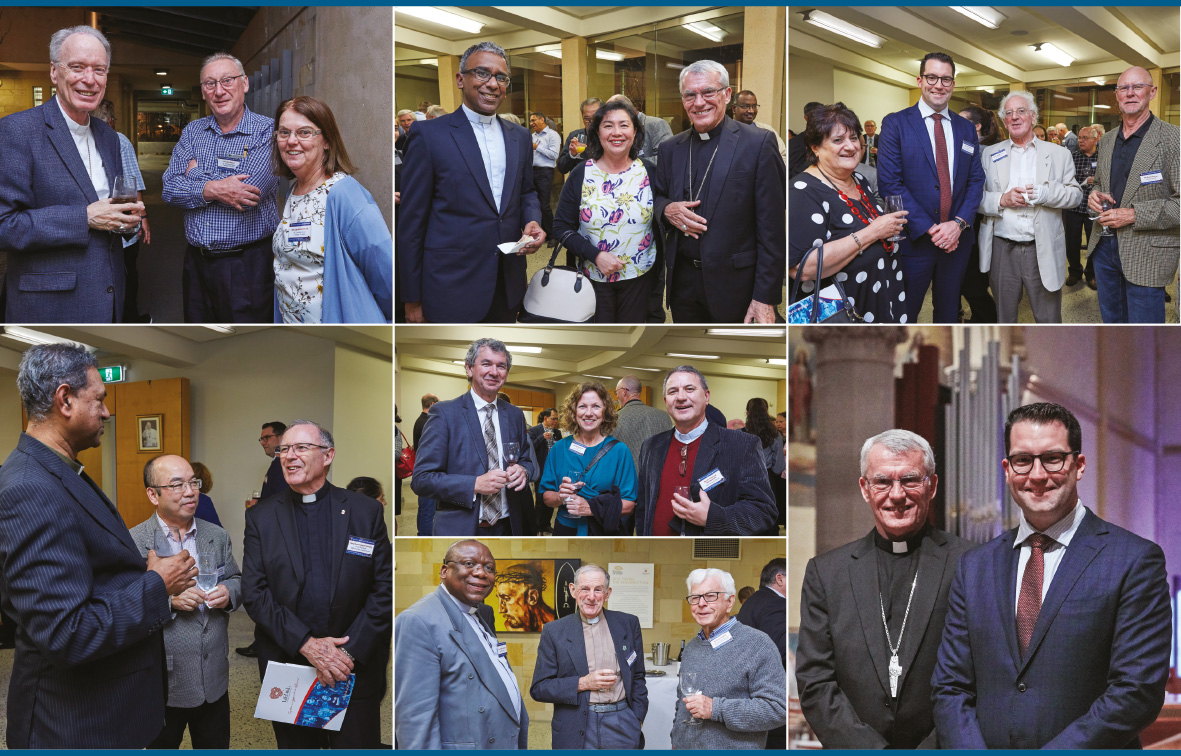 Liturgical Launch 2