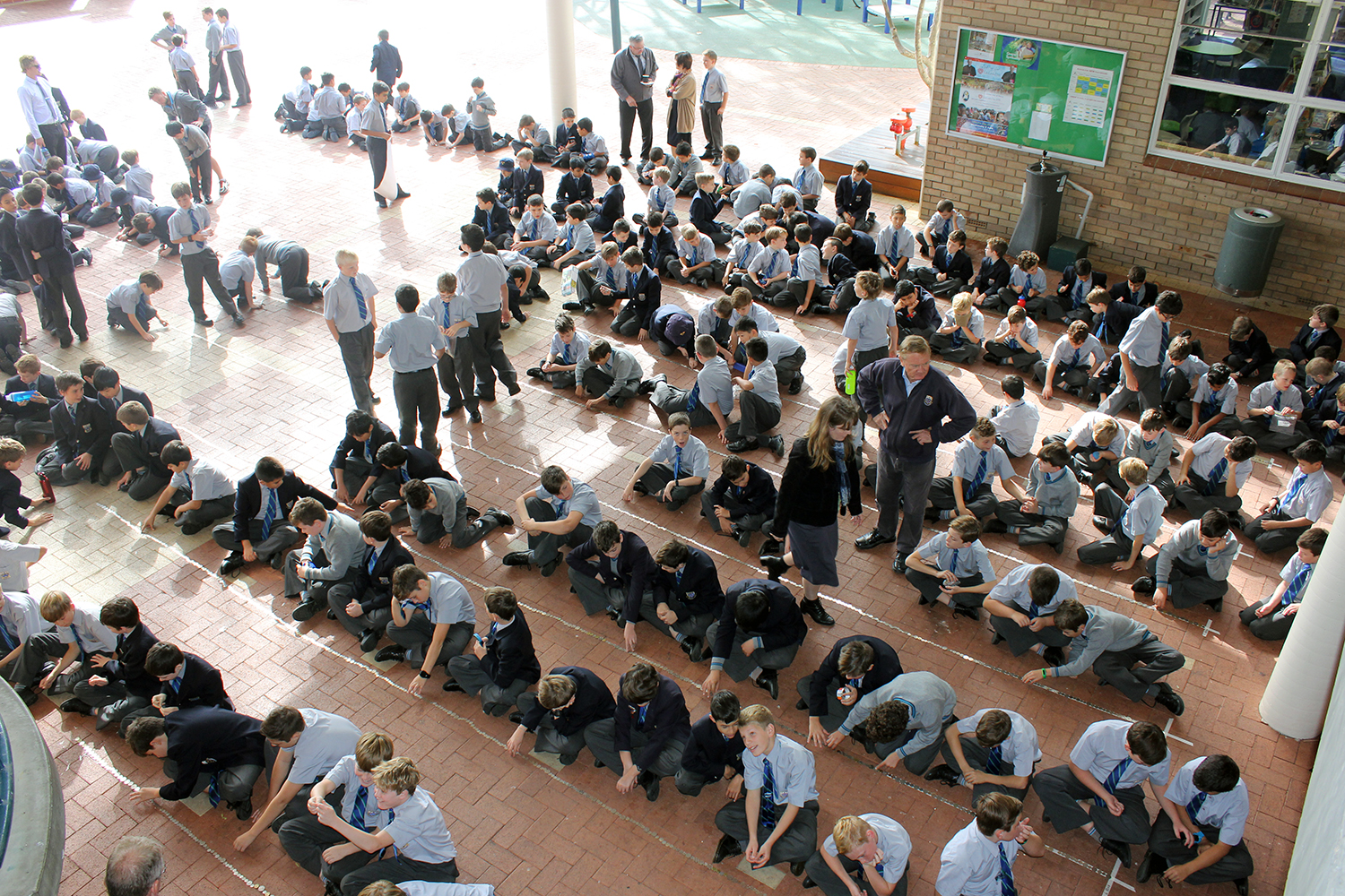 """supporting the school """"students in 'happy' schools (schools where students' life satisfaction is above the  average in the country) reported much greater support from."""